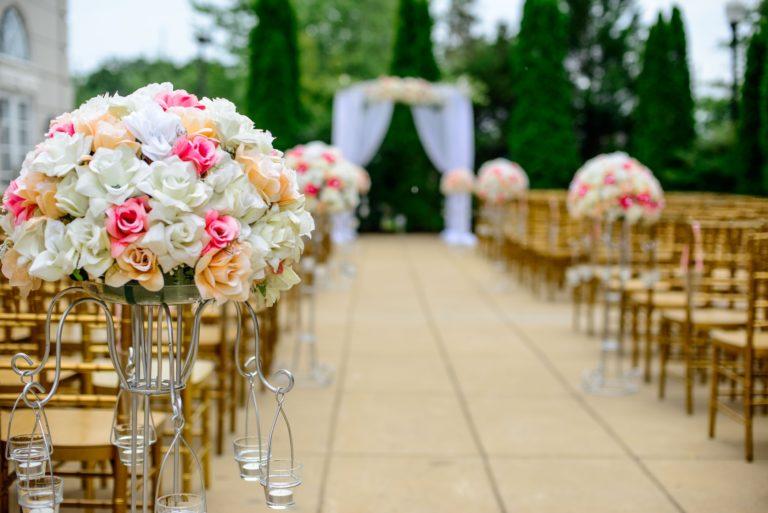 Matrimonio con rito simbolico - 5 cerimonie che scaldano il cuore